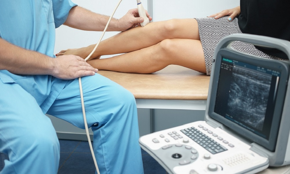 London Private Ultrasound